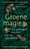 Scott  Cunningham ,Groene magie