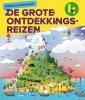,Ketnet presenteert: De grote ontdekkingsreizen