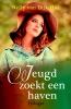 Nelly van Dijk-Has ,Jeugd zoekt een haven - trilogie