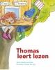 Gisette van Dalen ,Thomas leert lezen