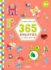 ,365 spelletjes
