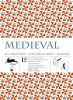 MEDIEVAL VOL. 37,GIFT & CREATIVE PAPER BOOK