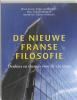 <b>Robin van den Akker, Gido Berns, Jo Bloois</b>,De nieuwe Franse filosofie