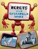 <b>Kathryn  Clay</b>,Robots in actie - Robots voor gevaarlijk werk