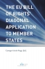 ,The EU Bill of Rights' Diagonal Application to Member States