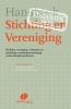 ,Handboek Stichting & Vereniging - Studenteneditie