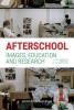 ,Studia paedagogica Afterschool