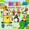 <b>Gert  Verhulst</b>,Bumba : kartonboek - Knuffel kwijt
