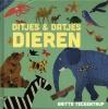 Harriet  Blackford Britta  Teckentrup,Ditjes en Datjes Ditjes & Datjes - Dieren