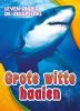 Rebecca  Pettiford ,Grote witte haaien