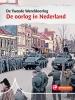 Truus van den Brink ,De oorlog in Nederland