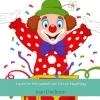 <b>Jean  Diederen</b>,Laurie en het raadsel van Circus Hagelslag
