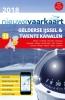 ,Nieuwe Vaarkaart: 12 Gelderse Ijssel en Twente Kanalen 2018