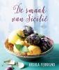 <b>Ursula  Ferrigno</b>,Smaak van Sicilië