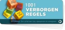 <b>Natasja  Hoogerheide</b>,Prikkelarme editie 1001 verborgen regels