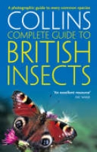 Chinery, Michael British Insects