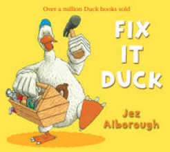 Alborough, Jez Fix-it Duck