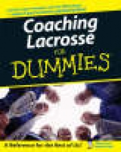National Alliance for Youth Sports, Coaching Lacrosse For Dummies