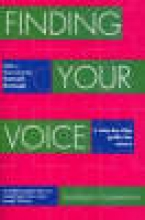 Houseman, Barbara Finding Your Voice