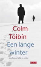 C.  Toibin Een lange winter