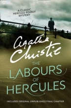 Christie, Agatha The Labours of Hercules