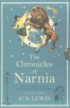 Lewis, C S Chronicles of Narnia box set