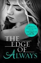 J. A. Redmerski The Edge of Always