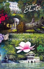 Agatha Christie Hercule Poirot and the Greenshore Folly