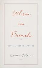 Lauren Collins When in French
