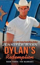 Ryan, Jennifer Dylan`s Redemption