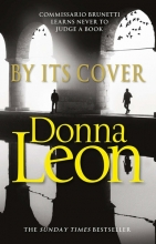 Leon, Donna By Its Cover