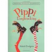 Astrid Lindgren, Pippi Longstocking (Puffin Modern Classics)