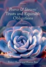 Pearce, Robert,   Barr, Warren Pearce & Stevens` Trusts and Equitable Obligations