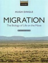 Hugh (Professor Emeritus of Entomology, Professor Emeritus of Entomology, UC Davis College of Biological Sciences) Dingle Migration