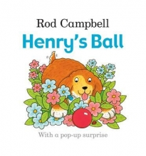 Campbell, Rod Henry`s Ball