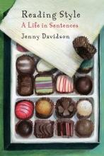 Davidson, Jenny Reading Style
