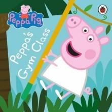 Peppa Pig: Peppa`s Gym Class