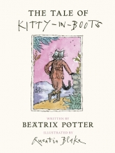 Potter, Beatrix Tale of Kitty in Boots