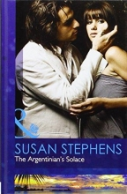 Stephens, Susan Argentinian`s Solace