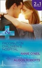 O`Neil, Annie Healing The Sheikh`s Heart