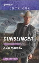 Morgan, Angi Gunslinger
