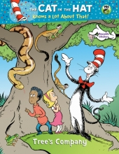 Golden Books Tree`s Company (Dr. Seuss/Cat in the Hat)