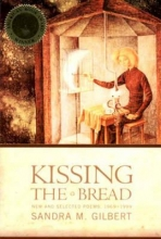 S.M. Gilbert Kissing the Bread