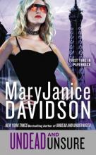 Davidson, MaryJanice Undead and Unsure