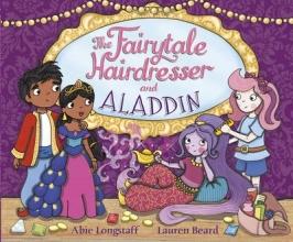 Longstaff, Abie Fairytale Hairdresser and Aladdin