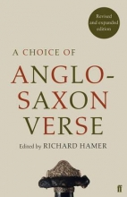 Richard Hamer A Choice of Anglo-Saxon Verse