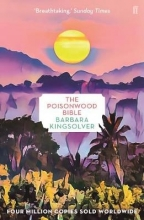 Barbara,Kingsolver Poisonwood Bible