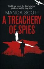 Scott, Manda A Treachery of Spies