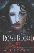 Howard, A. G. Roseblood