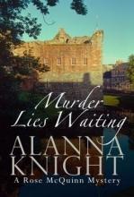 Knight, Alanna Murder Lies Waiting